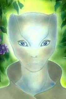 Razas extraterrestres. Arcturiano1