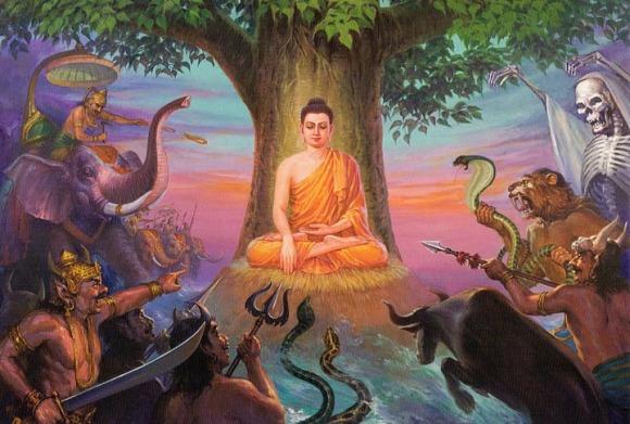 Buddha can