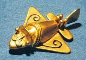 Artefacto quimbaya